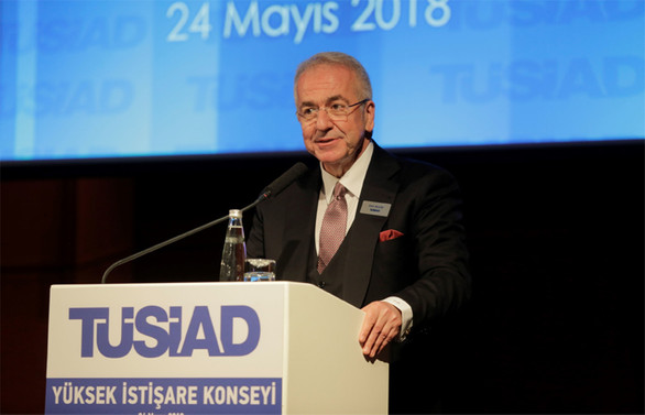 Bilecik: Sandıktan Türkiye'nin geleceği çıkacak