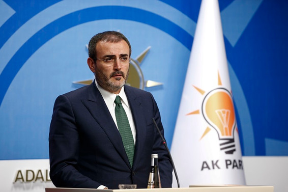 AK Parti'den 'İnce' yorumu: Takdir etmek lazım