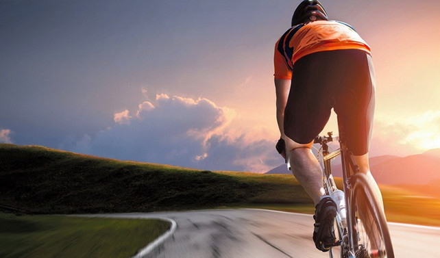Bisiklet ile devr-i alem