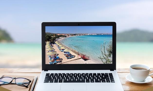 Online tatile 2017'de 14.8 milyar TL harcadık