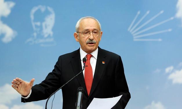 Kılıçdaroğlu: Koltuk sevdalısının partide işi yok