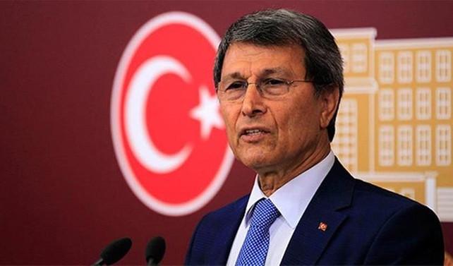 İYİ Partili Halaçoğlu'ndan partisine eleştiri