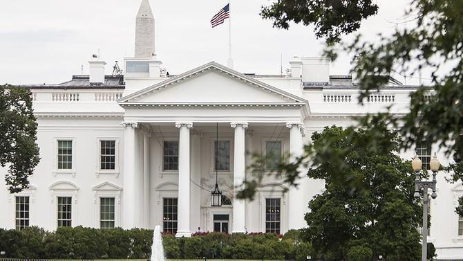 Beyaz Saray'dan Erdoğan-Trump görüşmesiyle ilgili açıklama