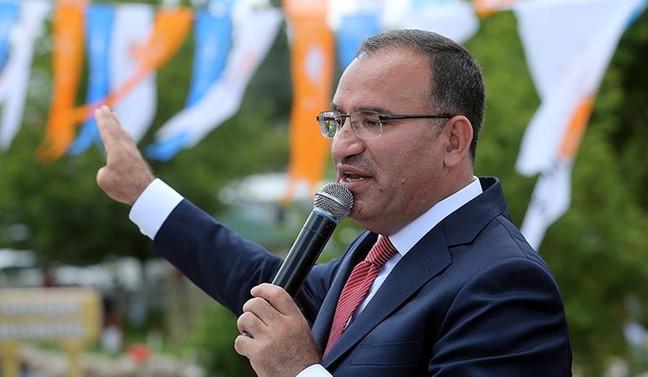 Bozdağ: Seçim sonuçları Kılıçdaroğlu'nun kimyasını bozdu