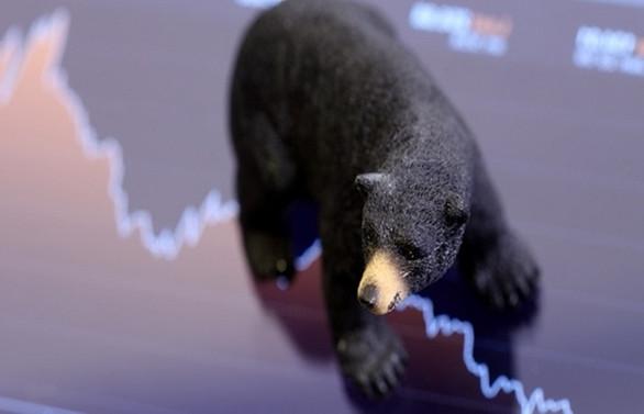 Piyasalarda 'ticari' stres tırmanıyor