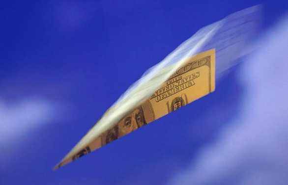 Dolar/TL'de kayıp yüzde 1'e yaklaştı