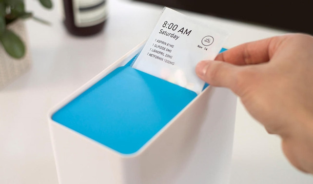 Amazon, internet eczanesi PillPack'i satın alıyor