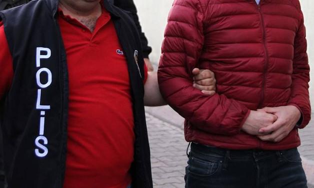48 eski polise FETÖ gözaltısı