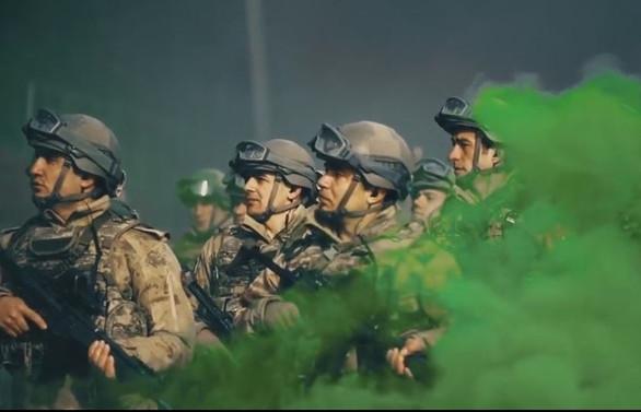 Zorunlu askerlikte jandarma olunmayacak