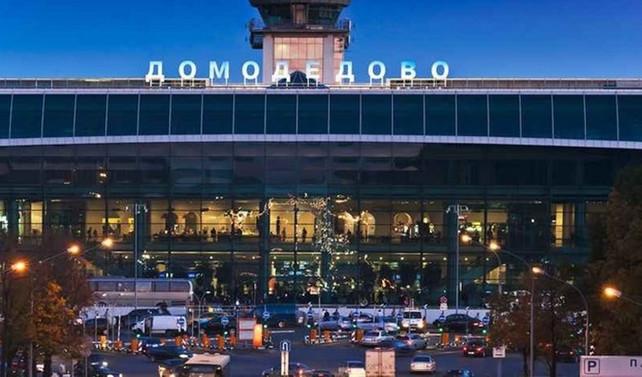 Moskova'da havalimanında güvenlik alarmı verildi