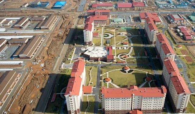 Güney Kore'de ABD'ye 11 milyar dolarlık karargah