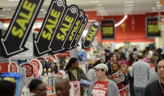 ABD'de tüketici güveni beklentiyi karşılamadı