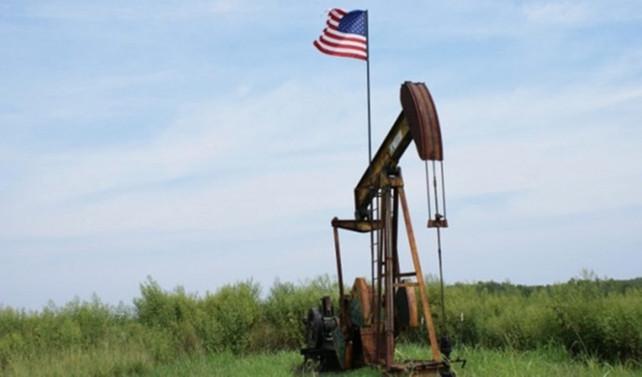 ABD'de petrol sondaj kulesi sayısında üst üste düşüş