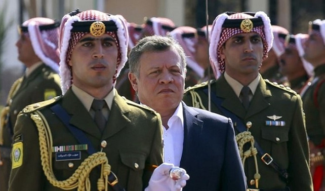 Kral Abdullah'tan vergi yasası konusunda hükümete çağrı