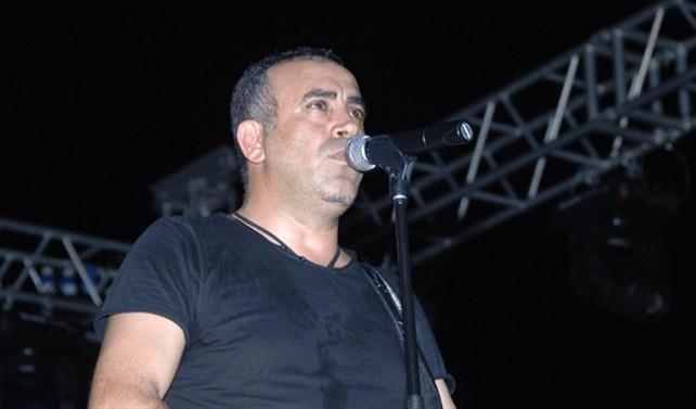 Şarkıcı Haluk Levent gözaltına alındı