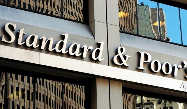 S&P, Türkiye'nin 'Ulusal Ölçüm Notu'nu yükseltti