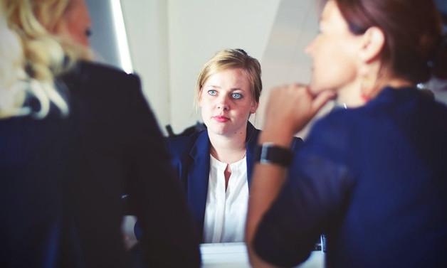 Küresel iş hayatında 'cesur kadınlar' çağı!