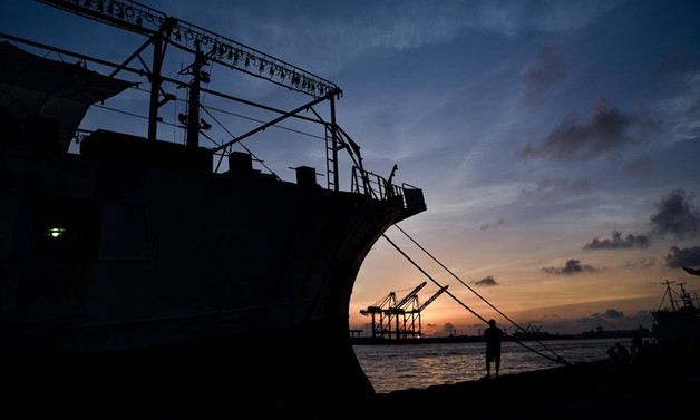 Limanlarda tek pencere sistemi yarın başlıyor