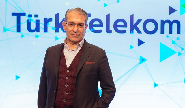 Türk Telekom CEO'su: Protokol rekabeti artıracak