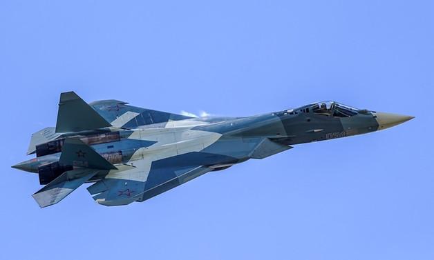 Su-57 için ilk teslimat anlaşması yakında