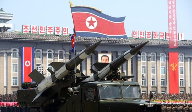 ABD istihbaratından 'Kuzey Kore' iddiası