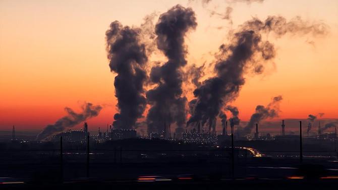Hava kirliliği 4.2 milyon insanı öldürüyor!