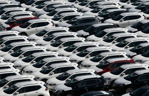 Otomobil ve hafif ticari araçta sert düşüş