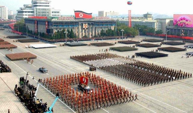 Kuzey Kore savunma bakanı ve ordu liderlerini değiştirdi