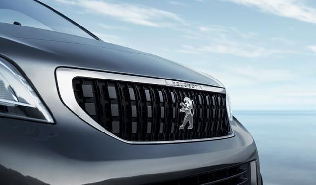 Peugeot'dan İran kararı