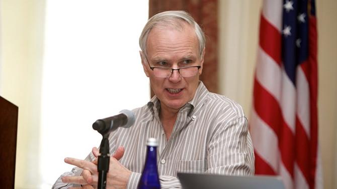 BM Raportörü Alston ABD'yi suçladı
