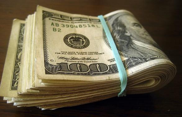 Dolar/TL 4.62 seviyesinde