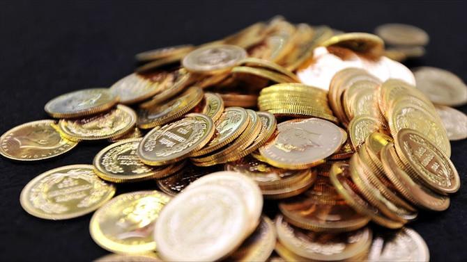 Darphane'nin altın üretimi yaklaşık yüzde 10 azaldı