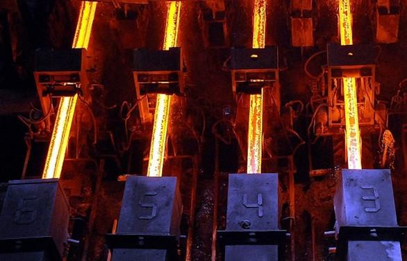 Çelik üreticilerinden 'korumacılık' uyarısı