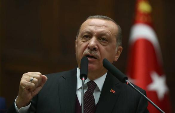Erdoğan'dan kur tepkisi