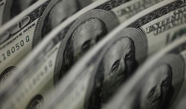 Mayısta gelişen ülkelerden 12.3 milyar dolar çıktı