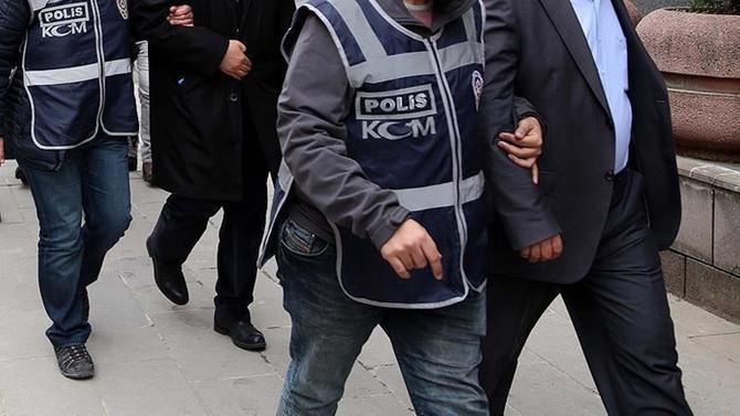 FETÖ operasyonunda 7 gözaltı