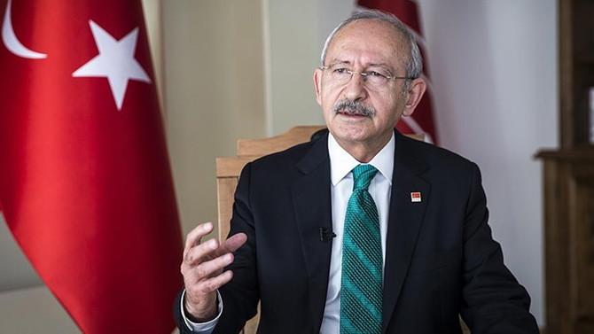 Kılıçdaroğlu: İlke olarak affı doğru bulmuyoruz
