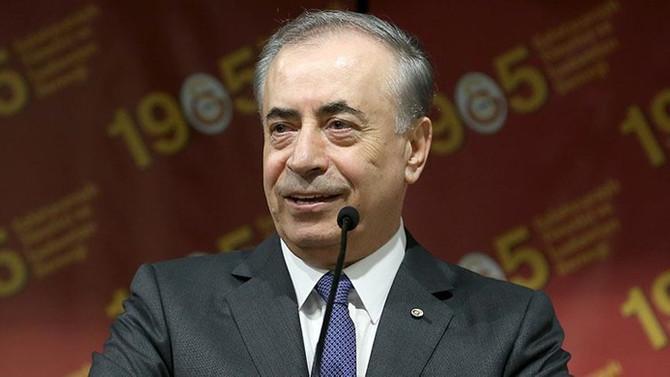 Cengiz: UEFA ile 4 yıllık bir anlaşma yapacağız