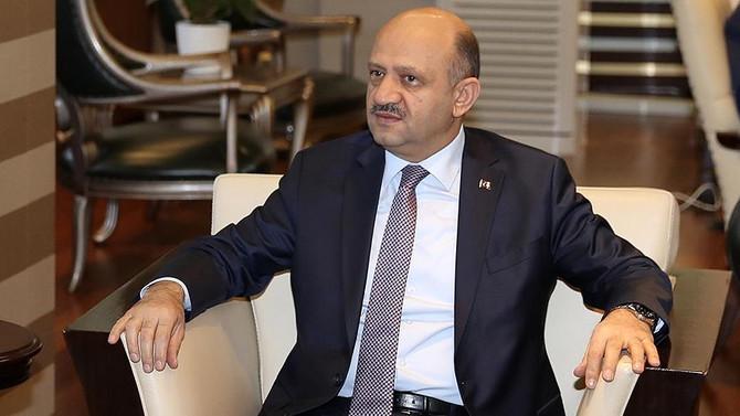 Fikri Işık'tan Süleyman Şah Türbesi açıklaması