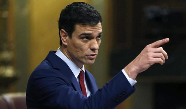 İspanya Başbakanı kabinesinde kadınlara çoğunluk verdi