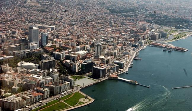 İzmir'de 1 milyon konut sahibi 'barışacak'