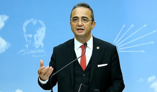 Tezcan: Suriyelilere bin 250 TL ödeniyor