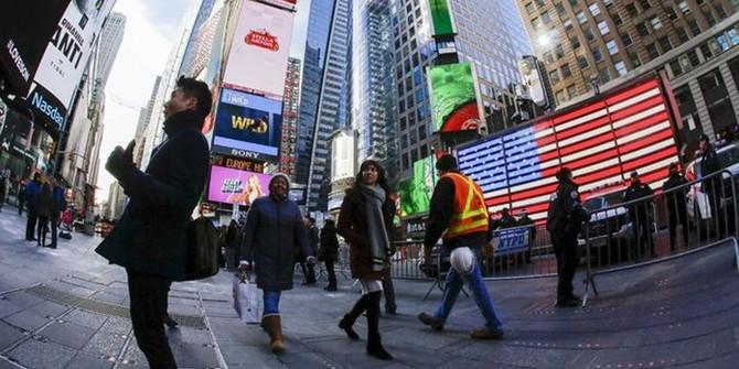 ABD'de tüketici kredileri 7 ayın en düşük performansını kaydetti