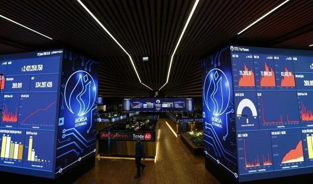 Borsa, Moody's sonrası satıcılı açıldı