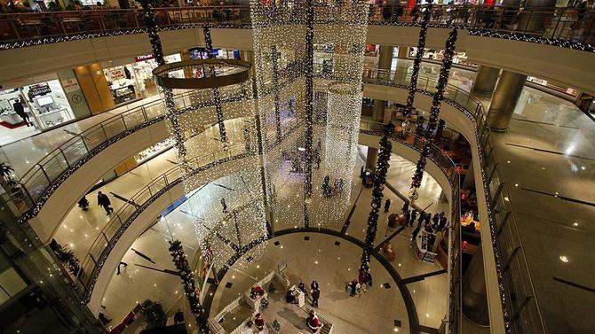 Ankara'da AVM'ler bayramın ilk günü kapalı olacak