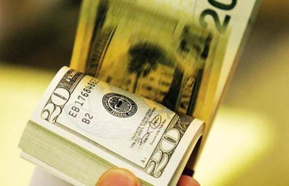 Dolar/TL 4.50 seviyesinin altında kapandı