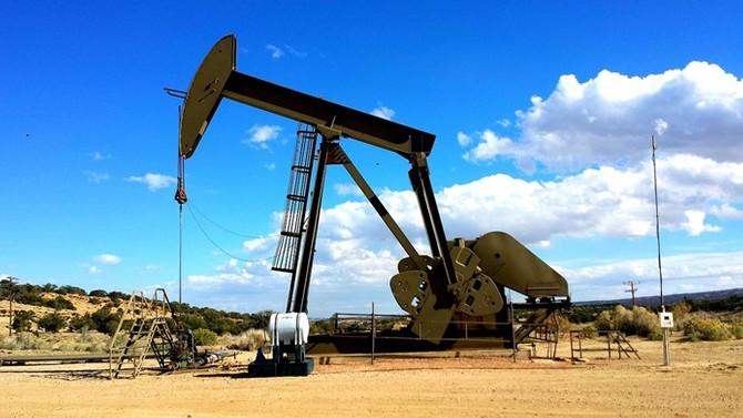 ABD'de petrol sondaj kulesi sayısı artıyor