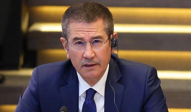 Canikli: Devriye görevini Türkiye ve ABD birlikte yapacak