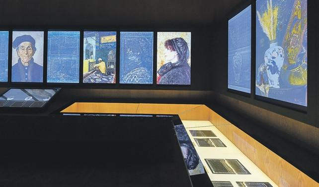 Osman Hamdi Bey'in tabloları sırlarını fısıldıyor