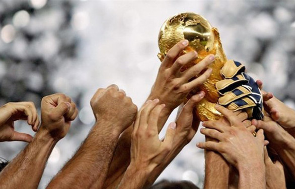 Dünya Kupası'nda bugün 2 maç oynanacak